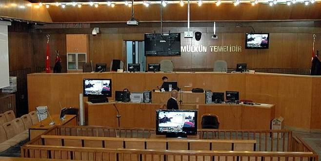 İlk duruşma 21 Mart'ta