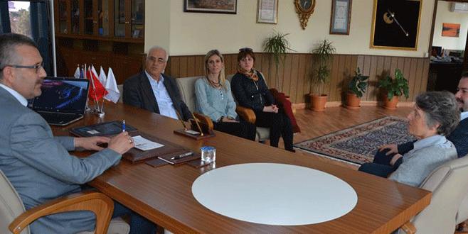 Leylek Projesi'ne Avrupa'dan övgü