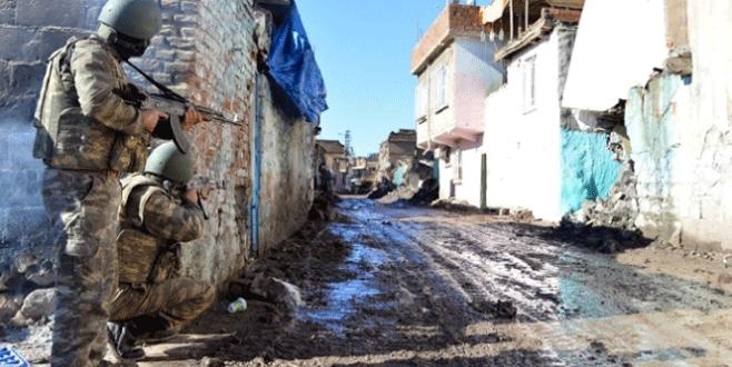 Sur'da çatışma: PKK'nın Sur sorumlusu öldürüldü