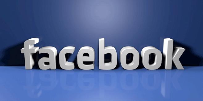 Facebook Ankara için bu mesajı geçti