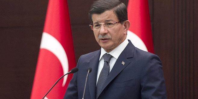 Davutoğlu başkanlığındaki güvenlik toplantısı sona erdi