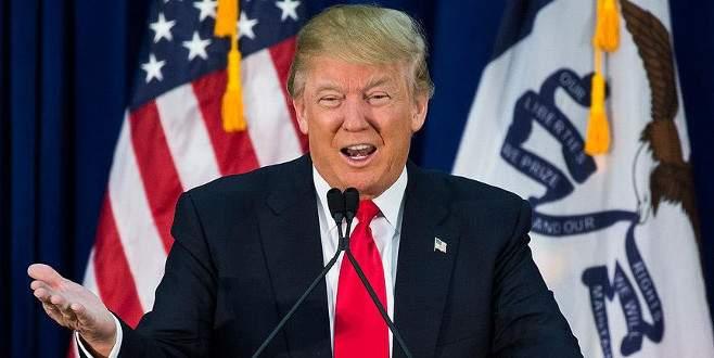 Donald Trump'a 'kışkırtıcılık' suçlaması