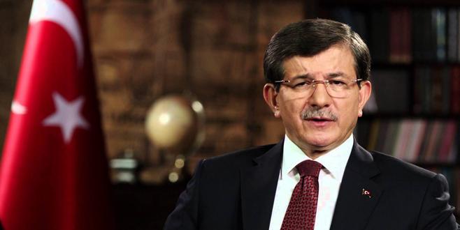 Davutoğlu'dan Ankara saldırısına ilişkin flaş açıklama