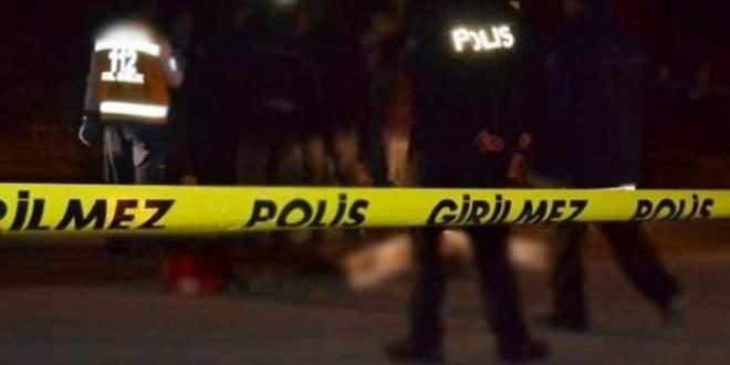 Cinnet geçiren polis memuru dehşet saçtı