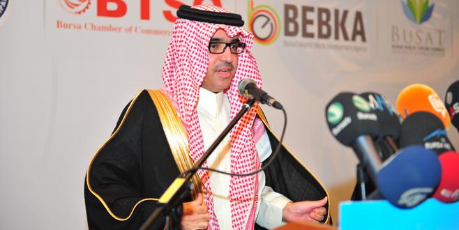 Bursa Medikal ve Termal Turizm Forumu başladı