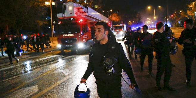 Ankara'da hızla yayılan iddiaya cevap
