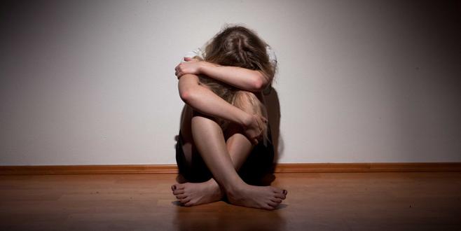 13 yaşındaki kızı araca alıp gezdirdikten sonra…
