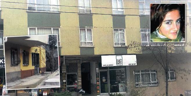 PKK'lı teröristler işte bu evde saklanmış!