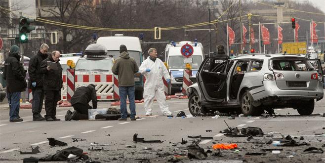 Berlin'deki patlamada ölen Türk Bursalı çıktı