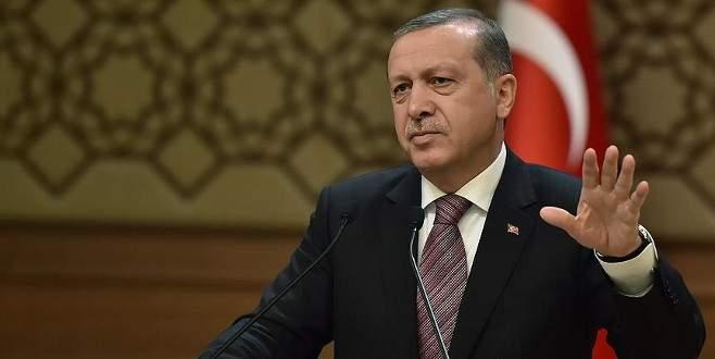 Erdoğan: 'Dokunulmazlıklar meselesini…'