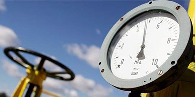 Gazprom Avrupa'ya gaz ihracatını artırdı