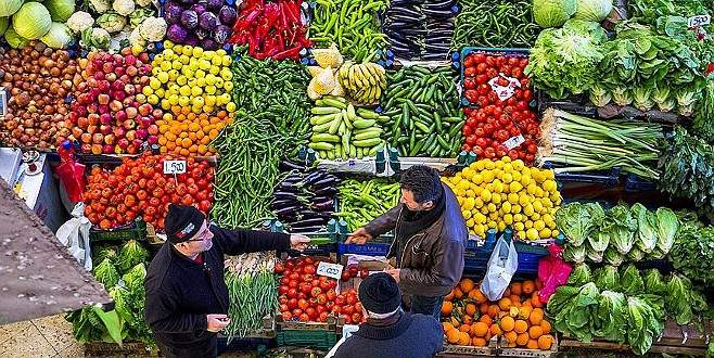 Rusya, Türkiye'den biber ve nar almayacak