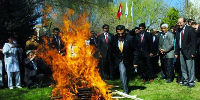 Nevruz kutlamaları 21 Mart'ta yapılacak