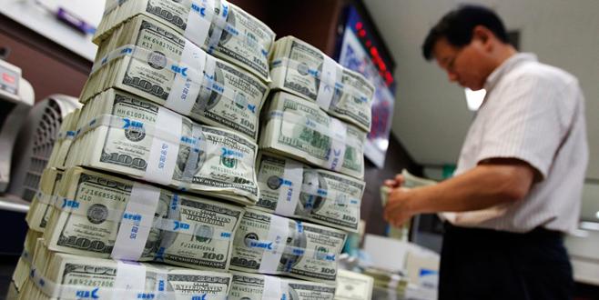 Fed faiz kararını açıkladı! Dolarda sert hareket!