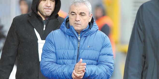 'Bursaspor zorlukların üstesinden gelir'
