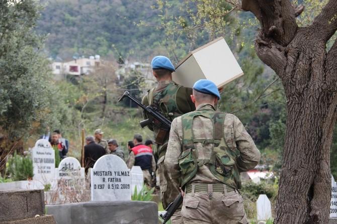 Öldürüldü İddiası 17 Yıl Sonra Mezar Açtırdı