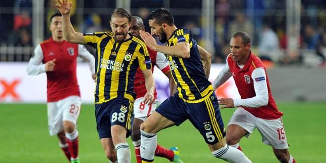 Fenerbahçe-Braga maçı hangi kanalda?