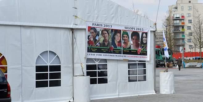 Belçika'dan PKK'ya Türkiye zirvesi öncesi çadır kurma izni