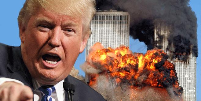 Trump küresel tehdit