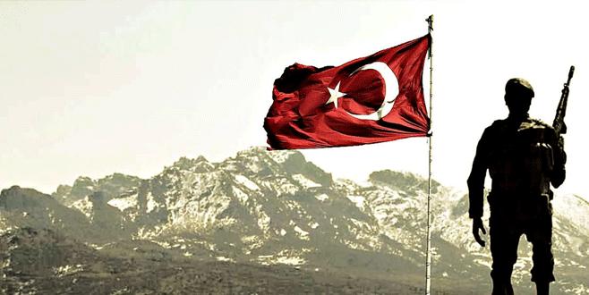 Mehmetçik Vakfı'ndan Göynüklü'ye hatıra ormanı