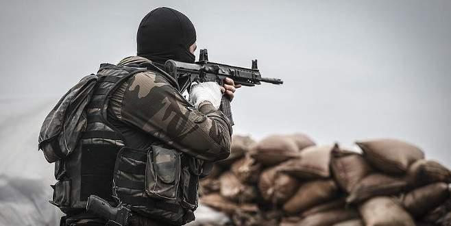 10 terörist daha etkisiz hale getirildi