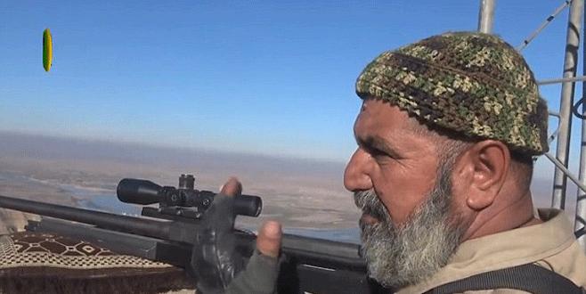 IŞİD'in korkulu rüyası