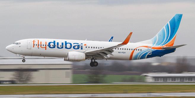 Rusya'da uçak kazası: Çok sayıda ölü var