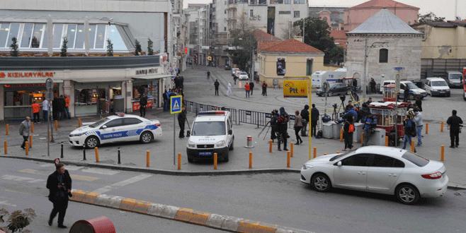 İstiklal Caddesi'ndeki saldırıda ölenlerin kimlikleri belirlendi