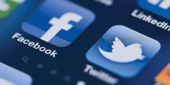 Facebook ve Twitter'a erişim sorunu