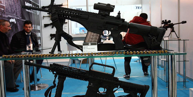 MPT-76'ya en büyük talep ABD'den!