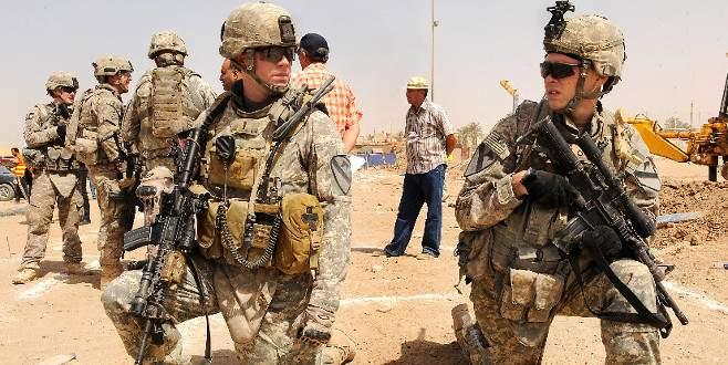 ABD'den IŞİD'e karşı kara gücü