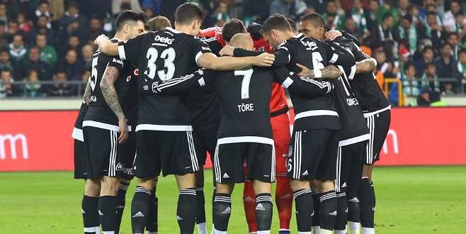 Beşiktaş hisseleri yüzde 134 arttı