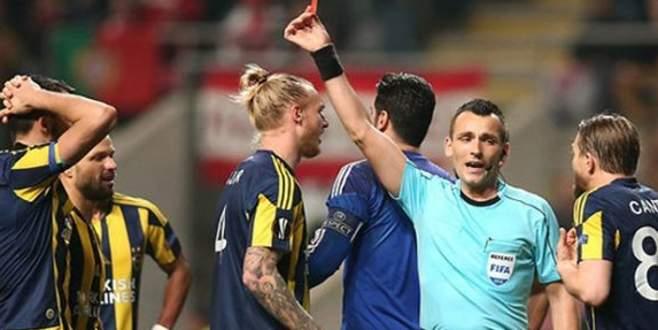 UEFA'ya göre Bebek başarılı!