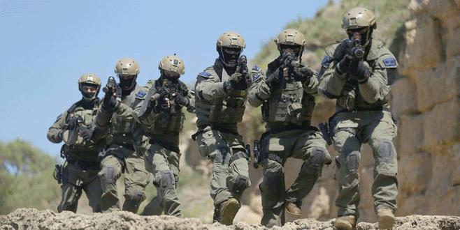 İsrail'den nefes kesen operasyon