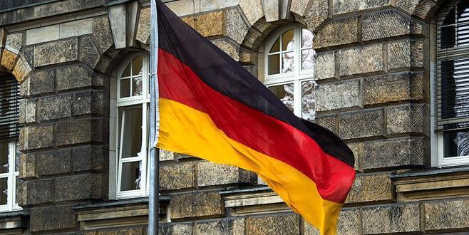 Almanya'dan flaş 'Türkiye' açıklaması