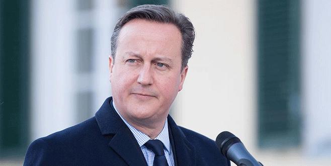 Cameron: 'Türklere hakaret olur'