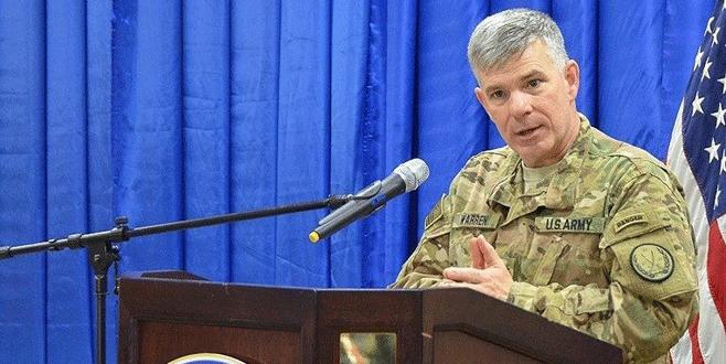 ABD, Irak'ta yeni üs kurdu