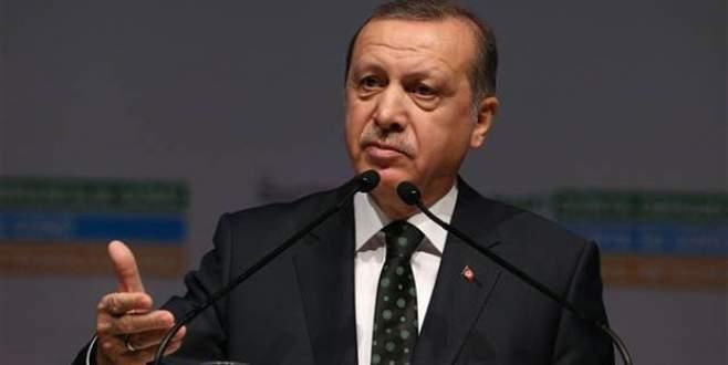 Erdoğan: 'Türkiye bu zor gününde Belçika'nın yanındadır'