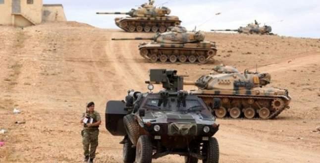 IŞİD'den Başika Kampı'na saldırı girişimi