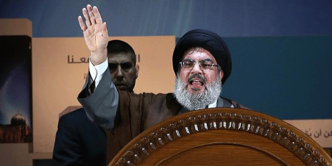 Nasrallah Türkiye'yi suçladı
