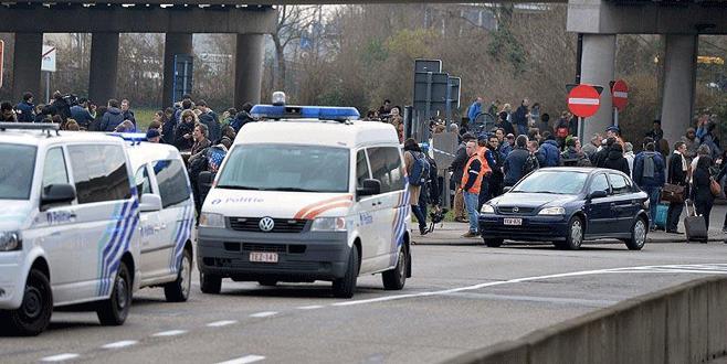 Brüksel'deki saldırıları IŞİD üstlendi
