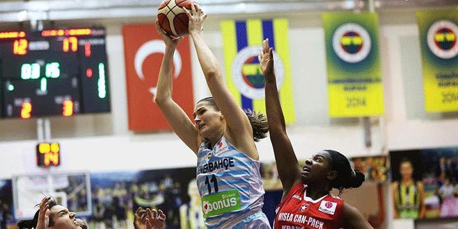 Dörtlü Final İstanbul'da yapılacak