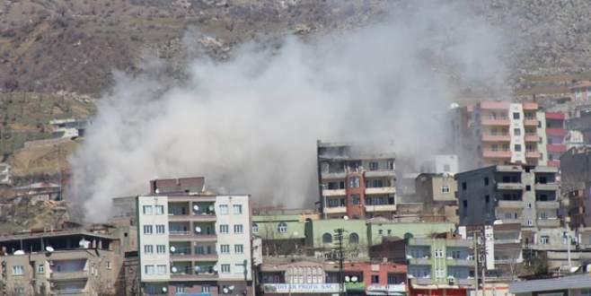 PKK'nın kadın sorumlusu öldürüldü