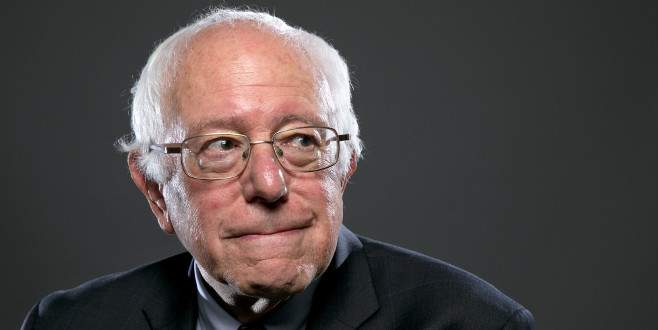ABD ön seçimlerinde üç eyaletin ikisi Sanders'in