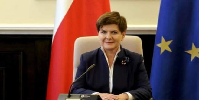 Polonya artık mülteci kabul etmeyecek