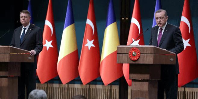 Erdoğan: 'Uyarımıza rağmen Belçika…'