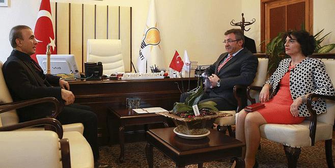 CHP dokunulmazlıklara ilişkin önerilerini AK Parti'ye iletti