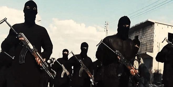 IŞİD'in Belçikalı komutanı öldürüldü