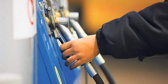 LPG üretimi ocakta arttı