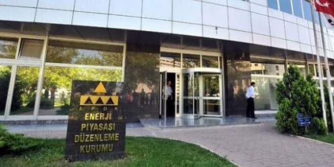 EPDK'dan 7 şirkete 5,3 milyon liralık ceza